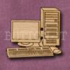 431 Desktop Computer 32mm x 29mm