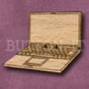 432 Laptop Computer 37mm x 29mm