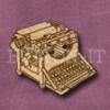 433 Typewriter 31mm x 28mm