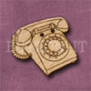 434 Telephone 29mm x 26mm