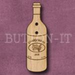 440 Wine Bottle 12mm x 40mm