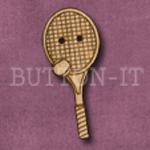446 Tennis Raquet 16mm x 37mm