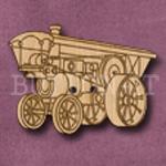 454 Steam Engine 36mm x 26mm