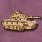 455 Tank 46mm x 23mm
