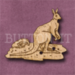 462 Kangaroo 33mm x 29mm