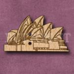 464 Sydney Opera House 35mm x 20mm