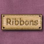 491 Ribbons 42mm x 16mm
