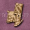 506 Rocking Chair 23mm x 32mm