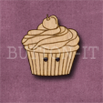 521 Cupcake 23mm x 24mm
