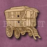 529 Gypsy Caravan 32mm x 29mm