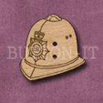 563 Police Helmet 26mm x 26mm