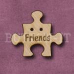 573 Jigsaw Friends 28mm x 25mm
