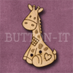 595 Giraffe 19mm x 35mm
