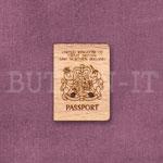 Passport Button