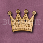 650 Prince Crown 27mm x 21mm
