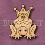 651 Frog Prince 25mm x 31mm