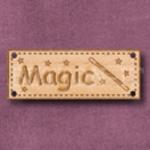 685 Magic Sign 42mm x 16mm