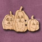 694 Pumpkin Family 39mm x 27mm