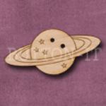697 Saturn 38mm x 18mm
