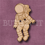 698 Spaceman 23mm x 33mm