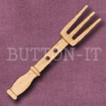 771 BBQ Fork 9mm x 50mm