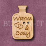 786 Hot Water Bottle 19mm x 30mm