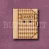 789 Diary 21mm x 25mm