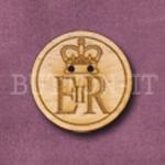 819 ER Insignia 25mm x 25mm