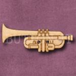 824 Trumpet 39mm x 17mm
