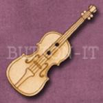 825 Violin 17mm x 47mm