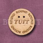 834 Round Tuit 25mm x 25mm