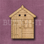 840 Garden Shed 25mm x 31mm