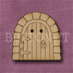 851 Fairy Door 27mm x 26mm