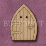 852 Fairy Door 24mm x 32mm