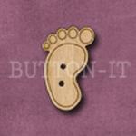 893 Left Footprint 16mm x 25mm