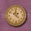 899 Clock 28mm x 28mm