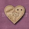 928 Miaow 30mm x 27mm
