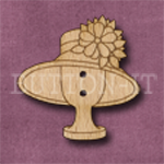 944 Hat Stand 30mm x 30mm