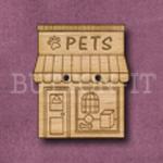 946 Pet Shop 23mm x 28mm