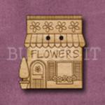 949 Flower Shop 25mm x 28mm