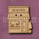 958 Shoe Shop 25mm x 28mm