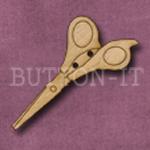 962 Scissors 40mm x 19mm