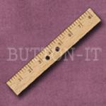 973 Ruler 42mm x 7mm