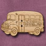 975 School Bus 41mm x 24mm