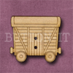 985 Frieght Wagon 28mm x 25mm