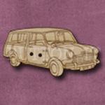 993 Mini Traveller 42mm x 22mm