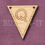 AB-Q Alphabet Bunting 28mm x 30mm