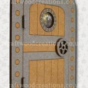 Fairy Door Sample