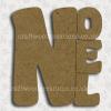 Craftwood Noel Sign