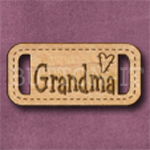 S-06 Slide Grandma 36mm x 17mm